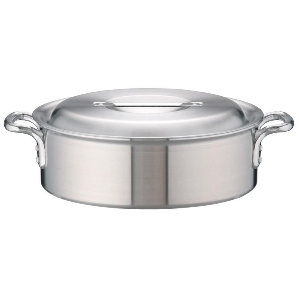 アルミDON外輪鍋 36cm [ 外径:379mm 深さ:120mm 11.9L ] [ 料理道具 ] | 厨房 キッチン 飲食店 ホテル レストラン 業務用