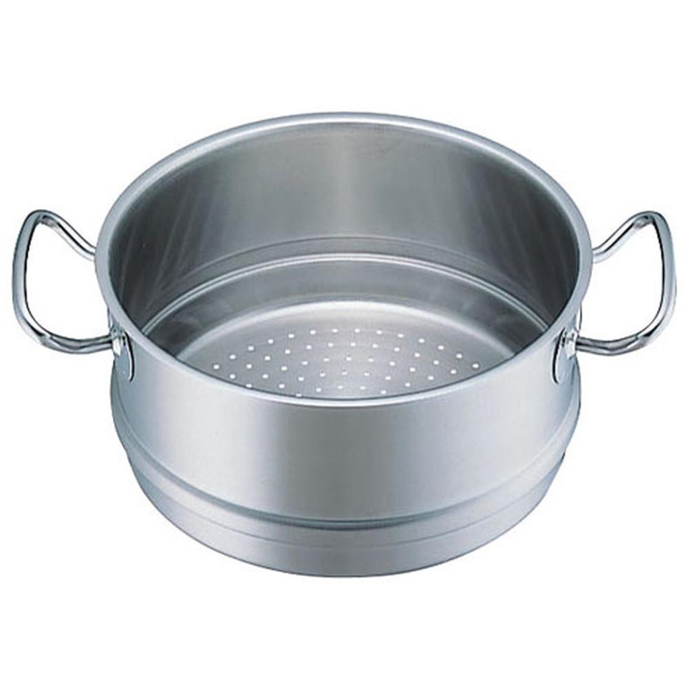 フィスラー 18-10スチーマー 83-773 20cm [ 料理道具 ] | 厨房 キッチン 飲食店 ホテル レストラン 業務用