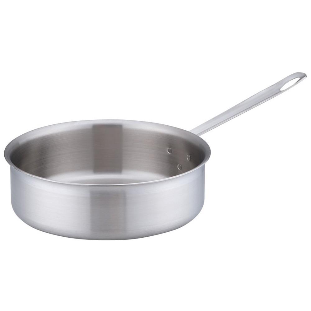 トリノ ソテーパン 27cm [ 外径:290mm 深さ:90mm 底径:240mm 5L ] [ 料理道具 ] | 厨房 キッチン 飲食店 ホテル レストラン 業務用