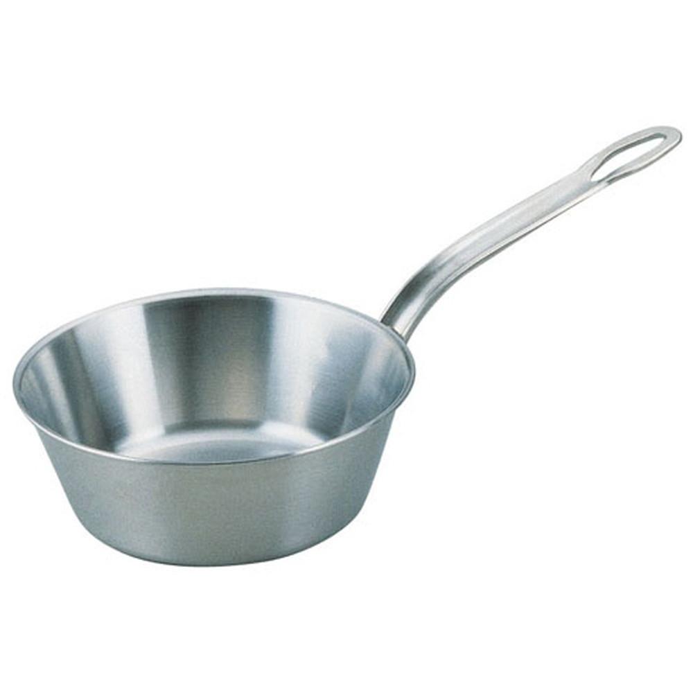 プロデンジ テーパーパン 24cm [ 外径:240mm 深さ:90mm 底径:180mm 3L ] [ 料理道具 ] | 厨房 キッチン 飲食店 ホテル レストラン 業務用