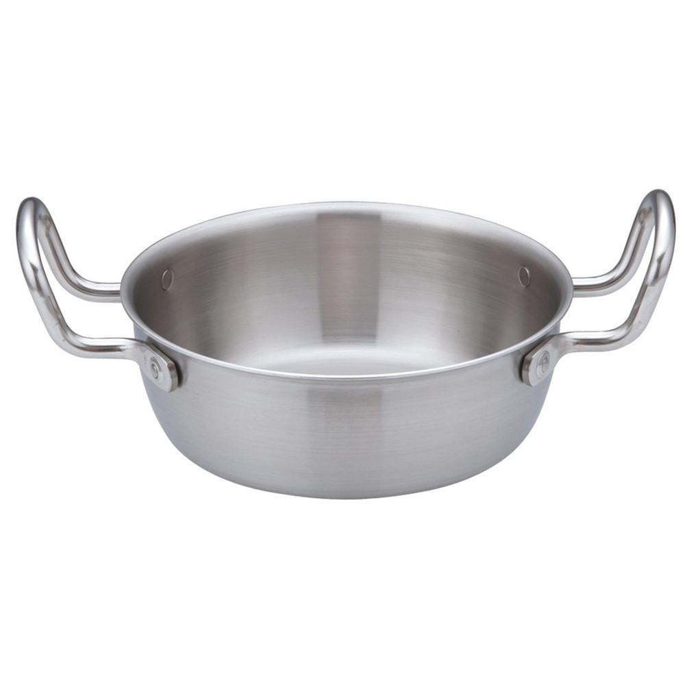 トリノ 天ぷら鍋 24cm [ 外径:253mm 深さ:90mm 底径:180mm 3.5L ] [ 料理道具 ] | 厨房 キッチン 飲食店 和食 料亭 業務用