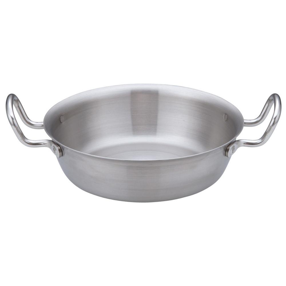 トリノ 天ぷら鍋 30cm [ 外径:325mm 深さ:95mm 底径:230mm 6L ] [ 料理道具 ] | 厨房 キッチン 飲食店 和食 料亭 業務用