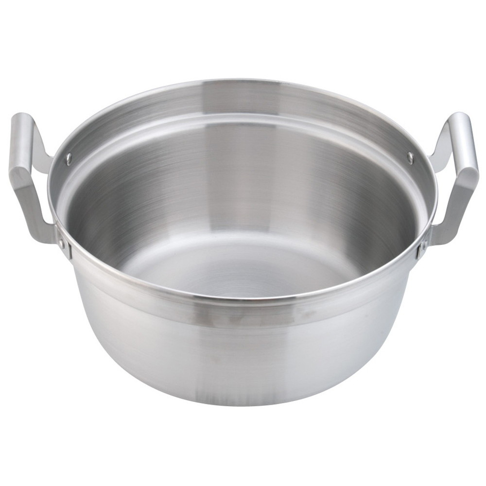 18-10ロイヤル 和鍋 XHD-360 [ 外径:370mm 深さ:165mm 底径:260mm 約14.0mm ] [ 料理道具 ] | 厨房 キッチン 飲食店 ホテル レストラン 業務用