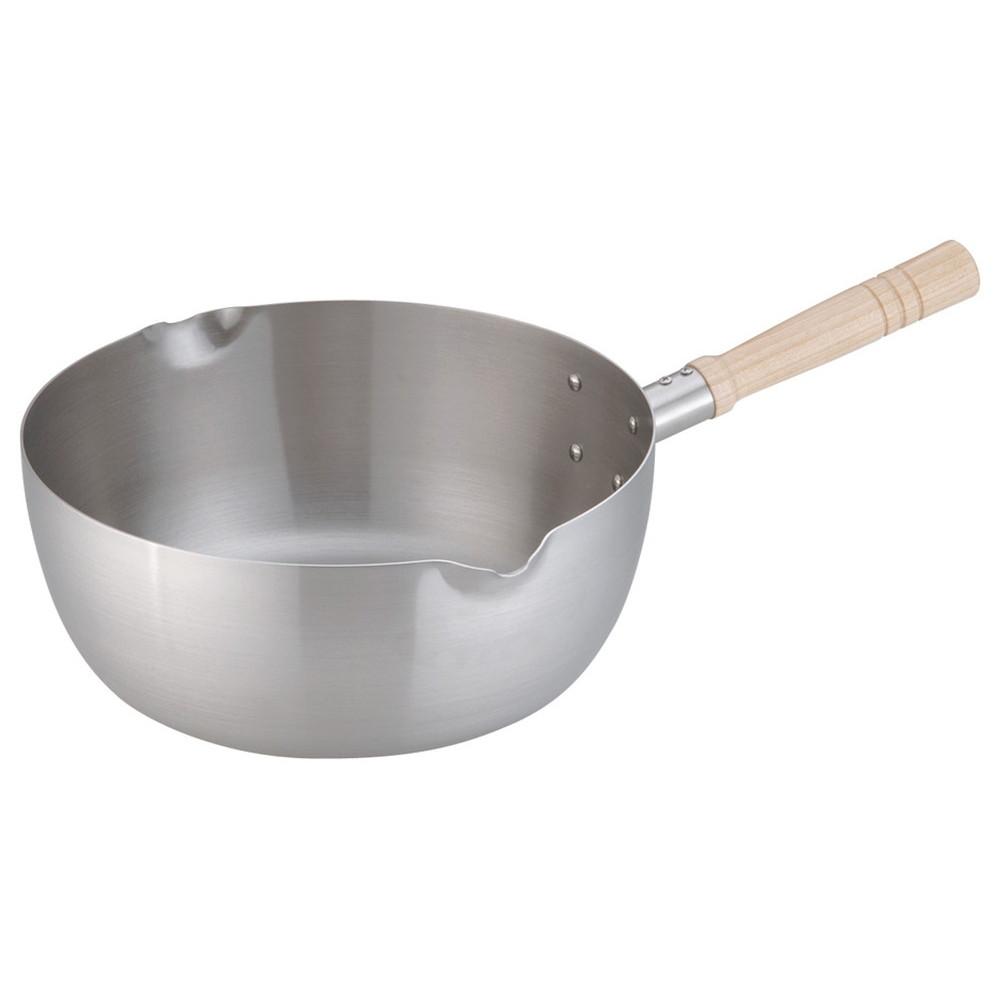 20-0ロイヤル 雪平鍋 XYD-270 [ 内径:270 x 深さ:110mm 底径:175mm 約5.2L ] [ 料理道具 ] | 厨房 キッチン 飲食店 ホテル レストラン 業務用