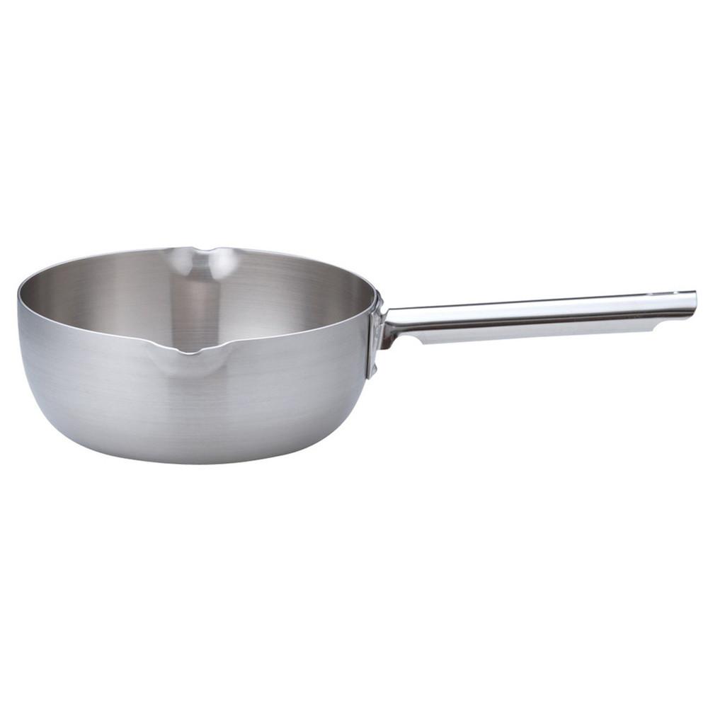 トリノ 雪平鍋 21cm [ 外径:212mm 深さ:70mm 底径:145mm 2L ] [ 料理道具 ]   厨房 キッチン 飲食店 和食 割烹 業務用