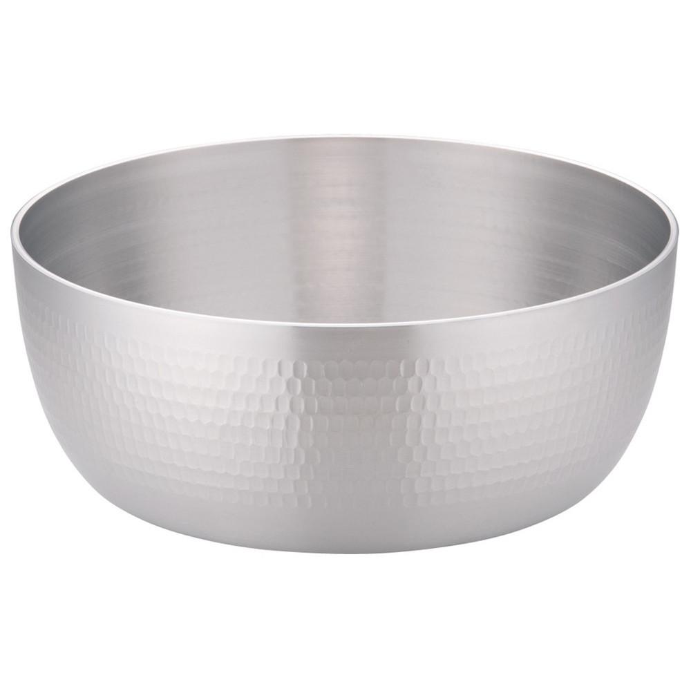 アルミDON矢床鍋 27cm [ 内径:270 x 深さ:110mm 6.4L ] [ 料理道具 ]   厨房 キッチン 和食 料亭 業務用