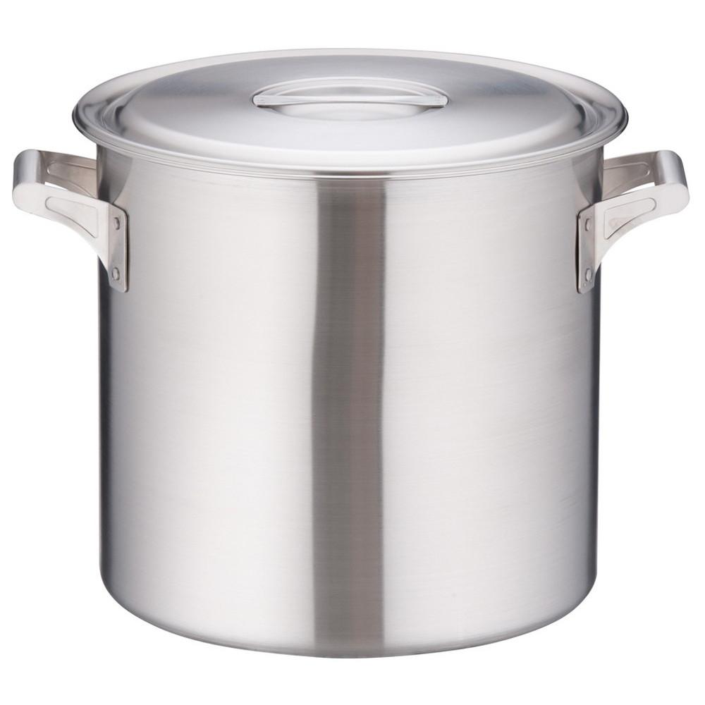 18-10ロイヤル 寸胴鍋 XDD-390 [ 外径:415mm 深さ:390mm 底径:350mm 約46.0L ] [ 料理道具 ] | 厨房 キッチン 飲食店 ホテル レストラン 業務用