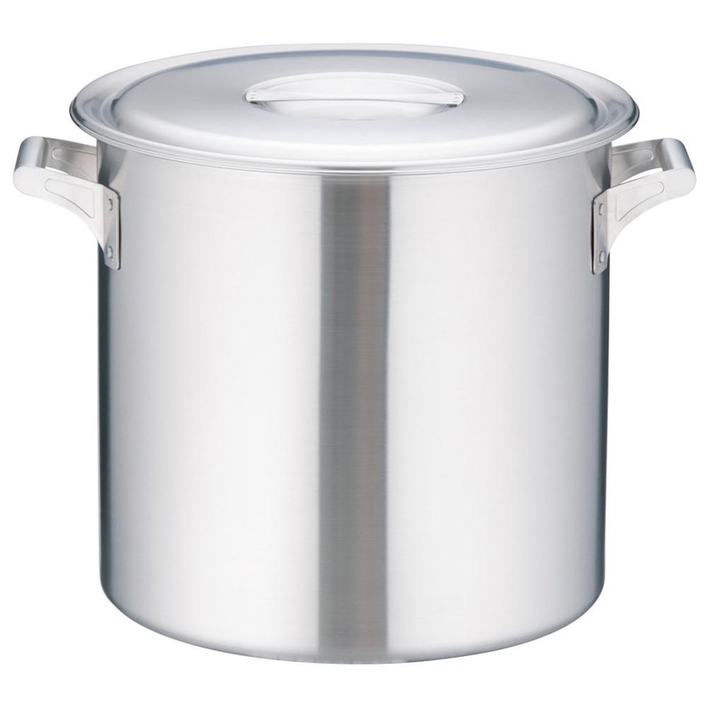18-10ロイヤル 寸胴鍋 XDD-420 [ 外径:445mm 深さ:420mm 底径:380mm 約58.0L ] [ 料理道具 ] | 厨房 キッチン 飲食店 ホテル レストラン 業務用