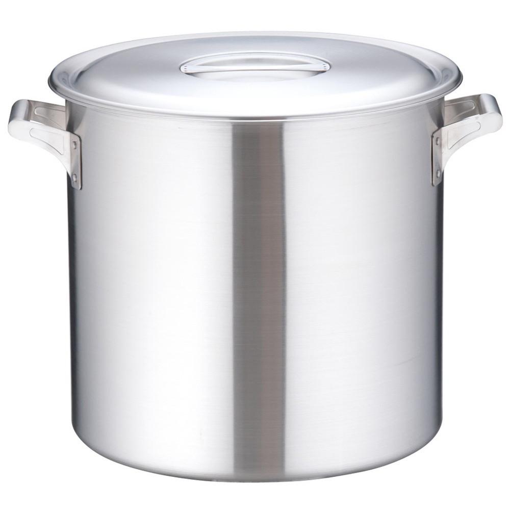 18-10ロイヤル 寸胴鍋 XDD-450 [ 外径:483mm 深さ:450mm 底径:410mm 約70.0L ] [ 料理道具 ]   厨房 キッチン 飲食店 ホテル レストラン 業務用