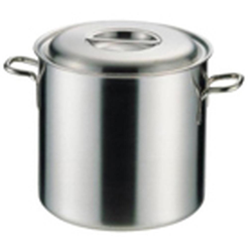 プロデンジ 寸胴鍋 21cm [ 外径:222mm 深さ:200mm 底径:185mm 6.8L ] [ 料理道具 ] | 厨房 キッチン 飲食店 ホテル レストラン 業務用