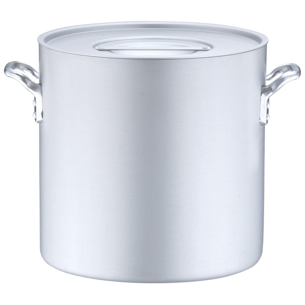 エレテック 寸胴鍋 30cm [ 外径:308mm 深さ:300mm 底径:270mm 21L ] [ 料理道具 ] | 厨房 キッチン 飲食店 ホテル レストラン 業務用