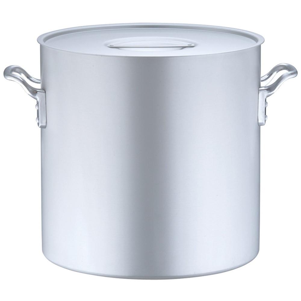 エレテック 寸胴鍋 39cm [ 外径:398mm 深さ:390mm 底径:360mm 45L ] [ 料理道具 ] | 厨房 キッチン 飲食店 ホテル レストラン 業務用