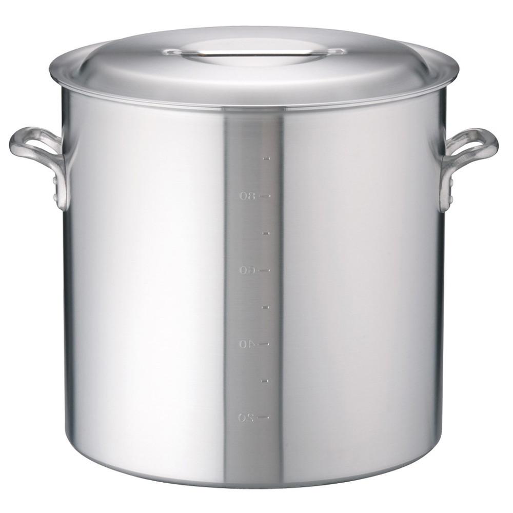 アルミDON寸胴鍋 51cm [ 外径:531mm 深さ:510mm 103L ] [ 料理道具 ] | 厨房 キッチン 飲食店 ホテル レストラン 業務用