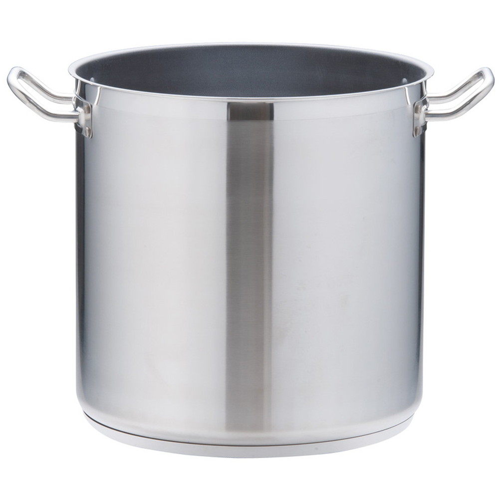 TKG PRO(プロ)エクスカリバー 寸胴鍋(蓋無)30cm [ 外径:315mm 深さ:295mm 底径:278mm 21L ] [ 料理道具 ] | 厨房 キッチン 飲食店 ホテル レストラン 業務用