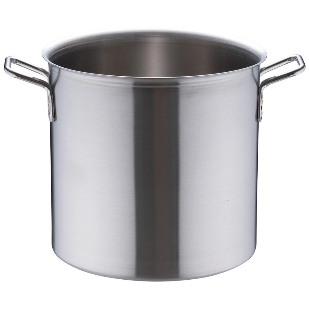 トリノ 寸胴鍋 36cm [ 外径:385mm 深さ:360mm 底径:330mm 37L ] [ 料理道具 ] | 厨房 キッチン 飲食店 ホテル レストラン 業務用