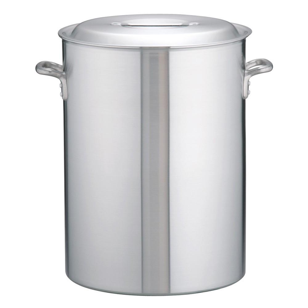 アルミDON 深型寸胴鍋 39cm [ 外径:410mm 深さ:560mm 66L ] [ 料理道具 ] | 厨房 キッチン 飲食店 ホテル レストラン 業務用