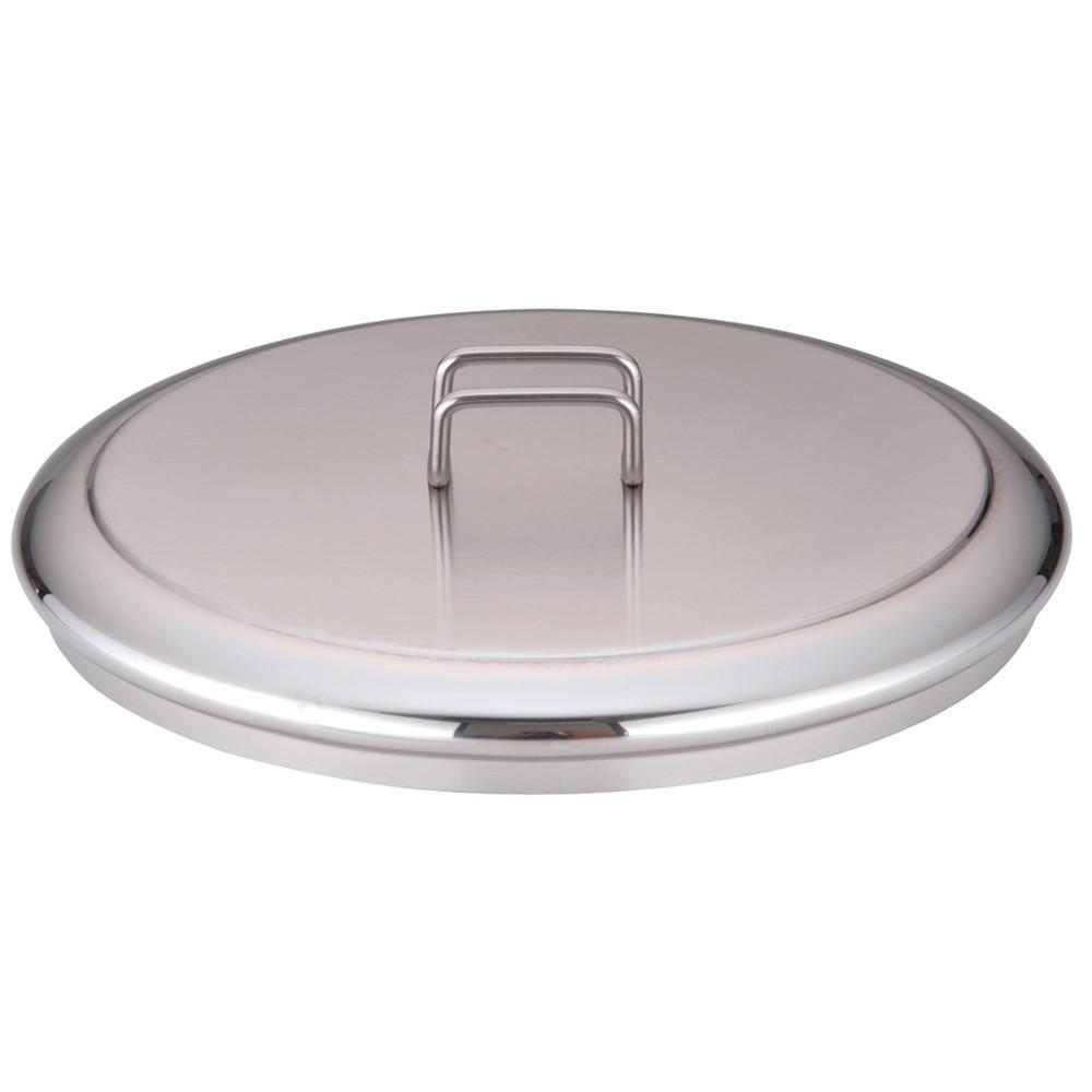 バラゾーニ18-10タミー 鍋蓋 26cm [ 料理道具 ] | 厨房 飲食店 レストラン ホテル 業務用