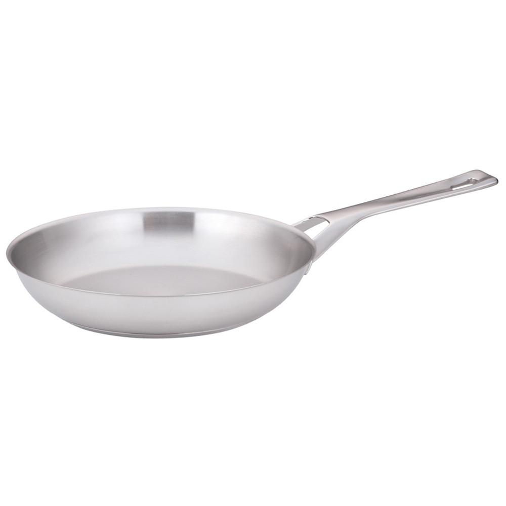バラゾーニ18-10マイポット フライパン 24cm [ 内径:240mm深さ:49mm1.5L ] [ 料理道具 ] | 厨房 飲食店 レストラン ホテル 業務用