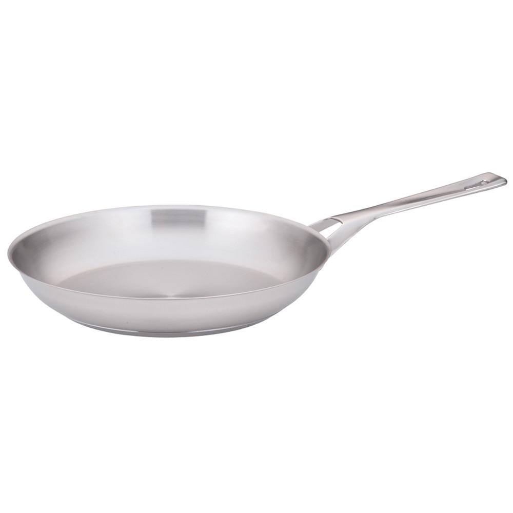 バラゾーニ18-10マイポット フライパン 28cm [ 内径:280mm深さ:49mm2L ] [ 料理道具 ] | 厨房 飲食店 レストラン ホテル 業務用