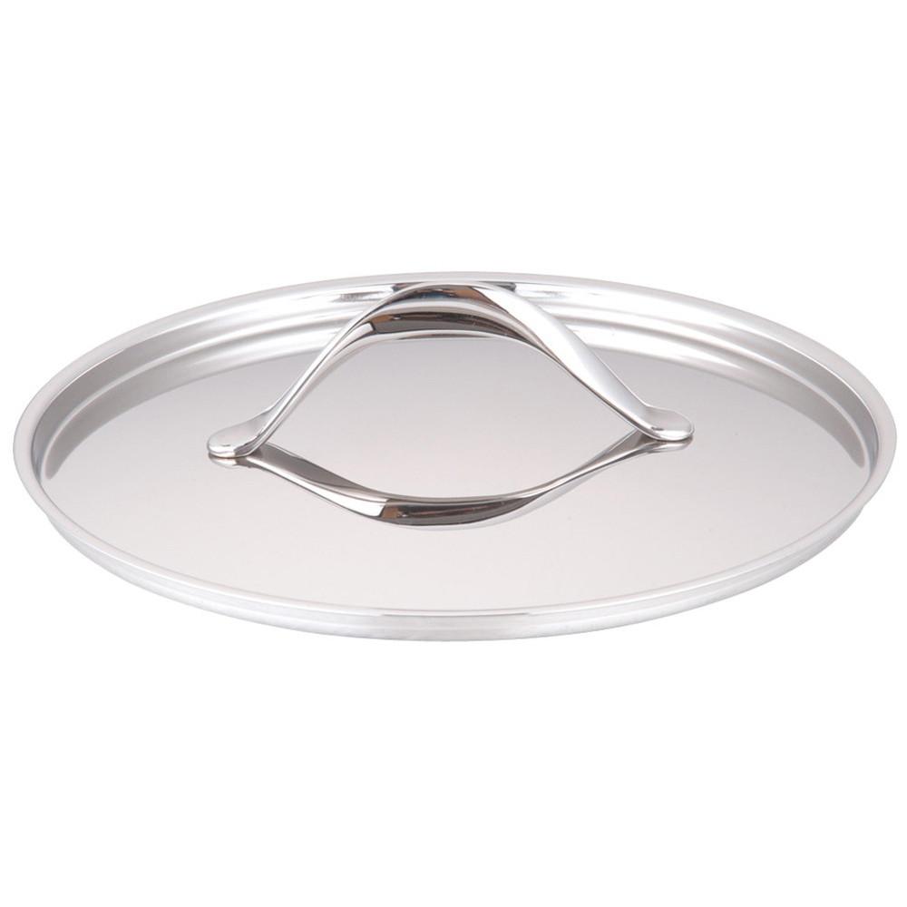 バラゾーニ18-10マイレディ鍋蓋 20cm [ 料理道具 ] | 厨房 飲食店 レストラン ホテル 業務用