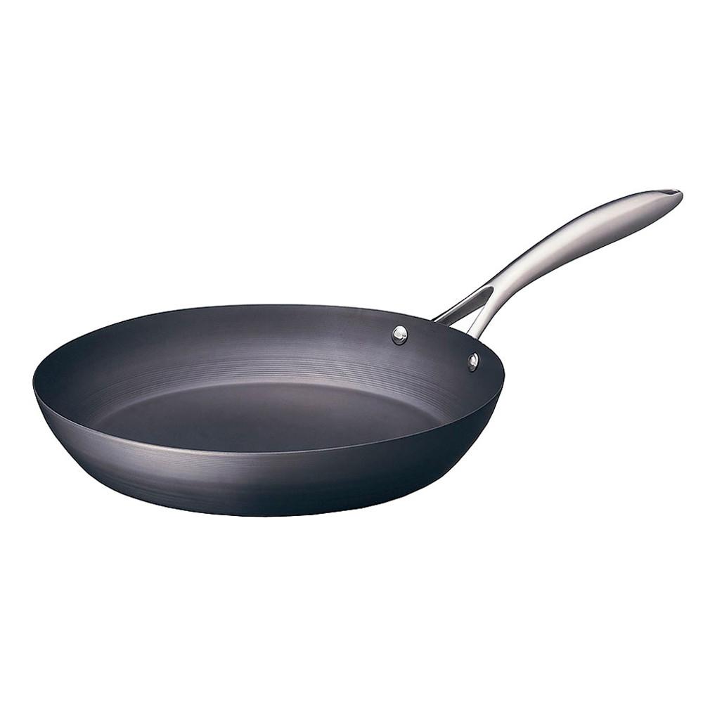 ビタクラフト スーパー鉄フライパン 24cm [ 外径:240mm深さ:43mm底径:178mm ] [ 料理道具 ] | キッチン 台所 料理 厨房 飲食店 自宅用 業務用