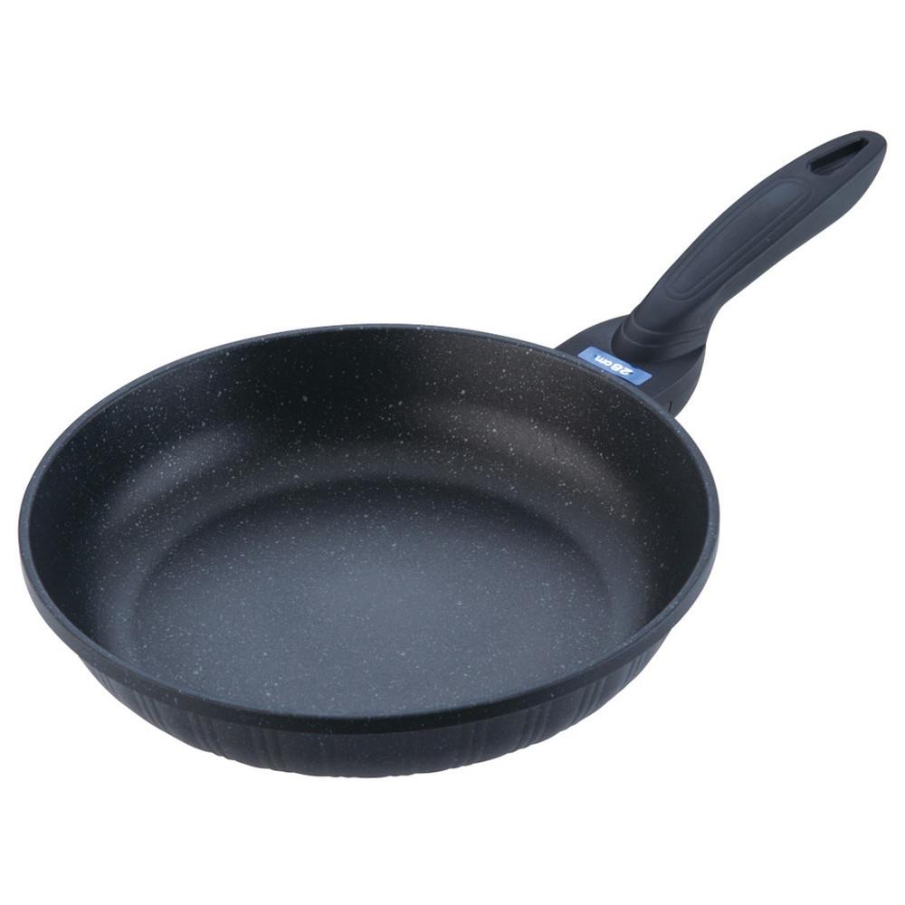 IHテフロンマーブルコート フライパン 28cm [ 外径:290mm深さ:52mm底径:205mm ] [ 料理道具 ] | キッチン 台所 料理 自宅用