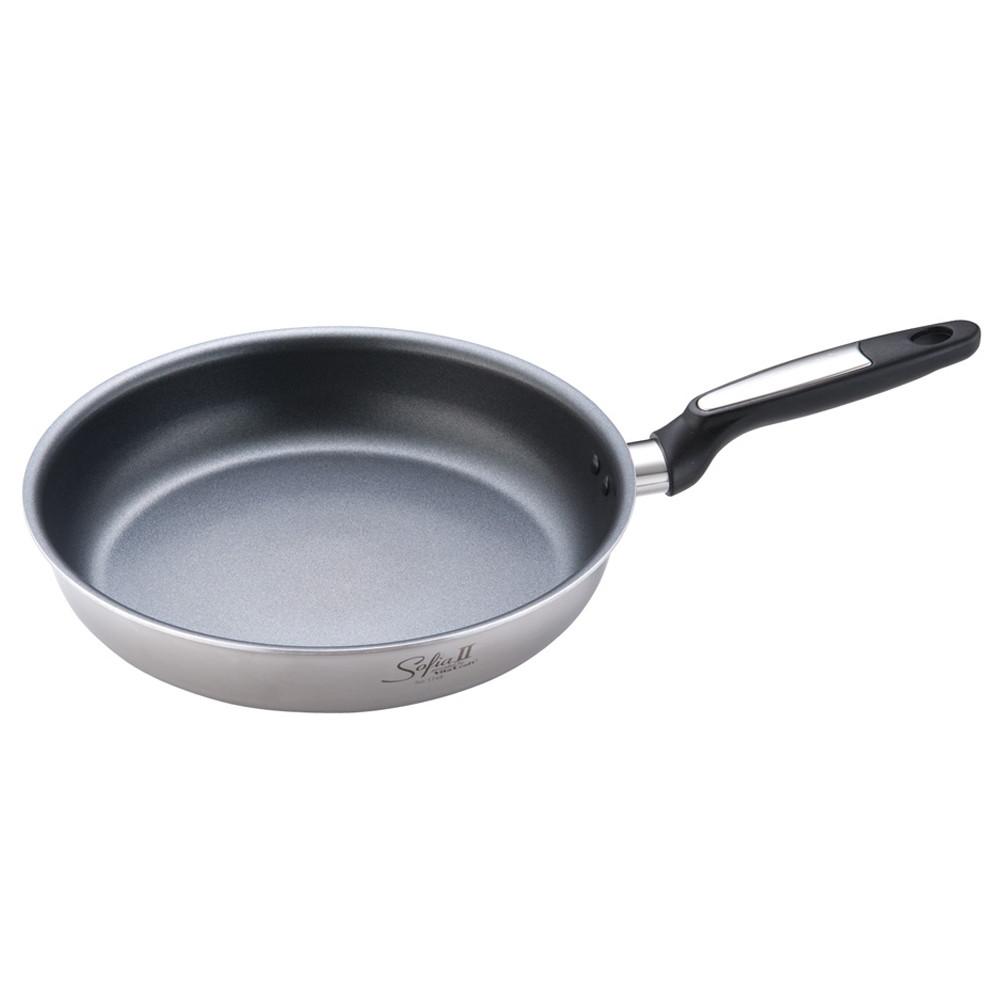 ビタクラフト ソフィア2 フライパン No.1748 28cm [ 深さ:58mm底径:210mm ] [ 料理道具 ] | キッチン 台所 料理 厨房 飲食店 自宅用 業務用