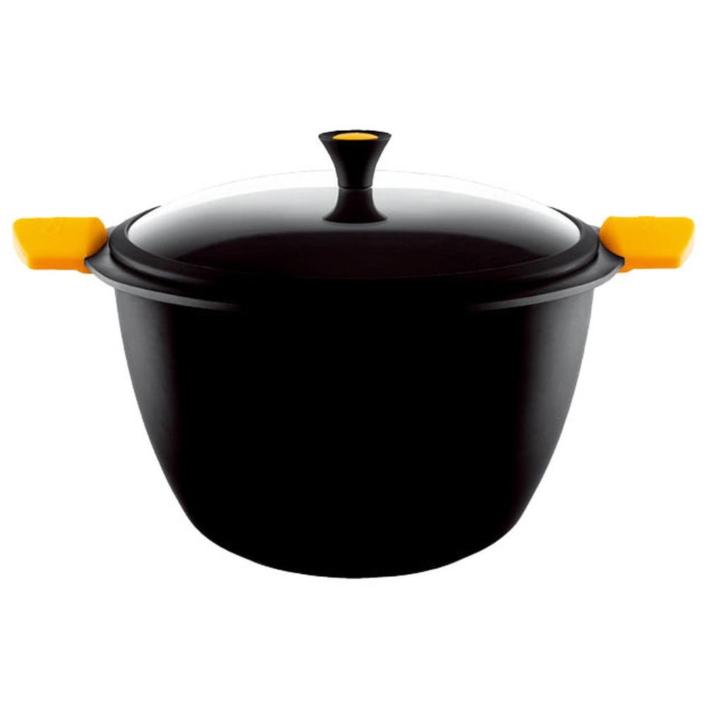 キャスティ ストックポット 57506 24cm [ 外径:257mm深さ:155mm底径:140mm5.7L ] [ 料理道具 ]   キッチン 台所 料理 自宅用
