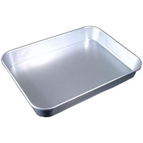 アルマイト 大型バット ジャイアント [ 間口:631 x 奥行:429 x H73mm ] [ 料理道具 ] | 厨房 キッチン 飲食店 ホテル レストラン 業務用