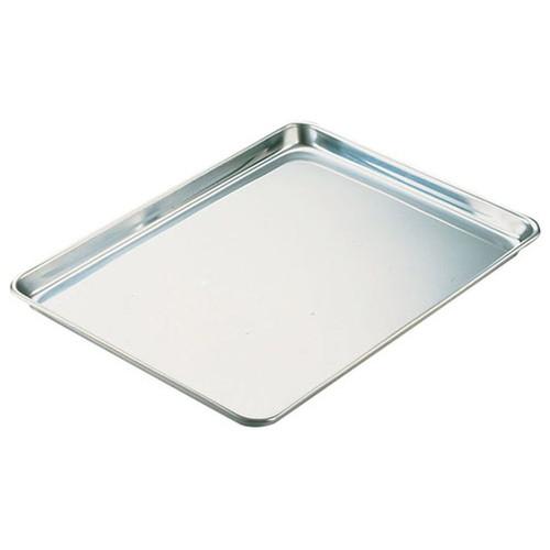 IKD 18-8抗菌肉バット [ 間口:425 x 奥行:345 x H25mm ] [ 料理道具 ] | 厨房 キッチン 飲食店 ホテル レストラン 業務用