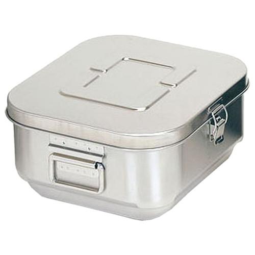 ステン マイルドボックスS 7L SMB-07CM クリップ付 [ 本体幅:345 x 奥行:305 x H162mm ] [ 料理道具 ] | 飲食店 レストラン ベーカリー 厨房 業務用