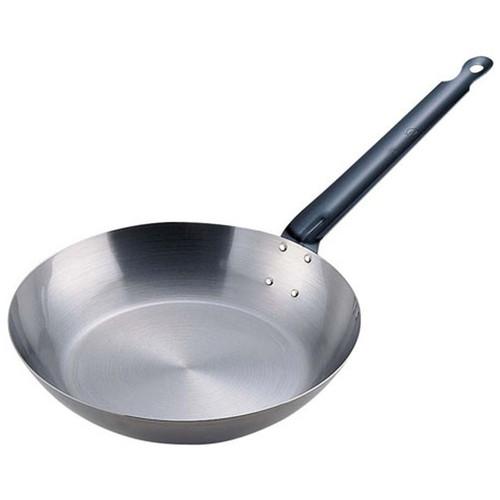 SA鉄フライパン 32cm [ 内径:321 x 深さ:64mm 底径:230mm ] [ 料理道具 ] | 厨房 キッチン 飲食店 ホテル レストラン 業務用