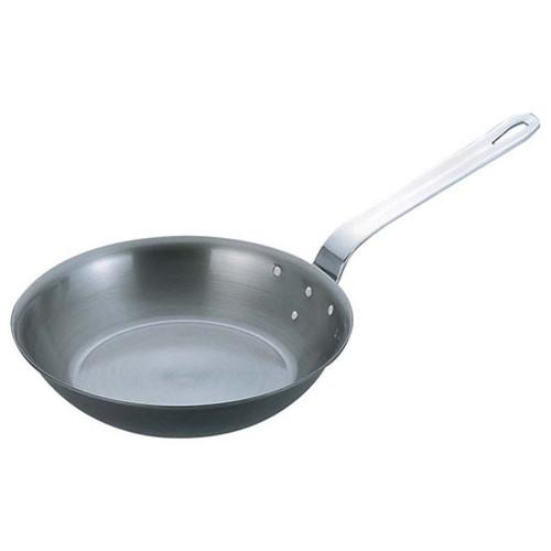 TKG鋳鉄アイアンブルー フライパン FC-24 24cm [ 内径:24cm 深さ:57mm 底径:135mm ] [ 料理道具 ] | 厨房 キッチン 飲食店 ホテル レストラン 業務用