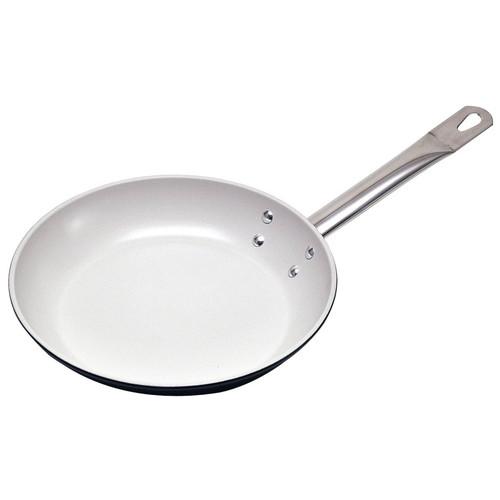 パデルノ アルミIHセラミックフライパン 28cm 11618-28 [ 外径:290mm 深さ:55mm 底径:210mm ] [ 料理道具 ] | 厨房 キッチン 飲食店 ホテル レストラン 業務用