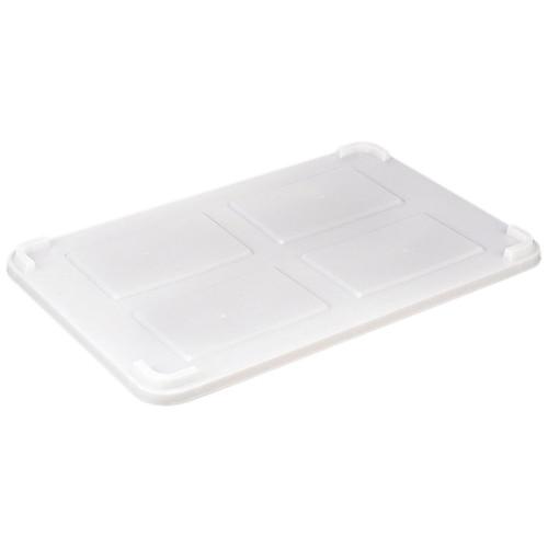 リス 抗菌PPパンコンテナー用蓋 特大用 [ 間口:698 x 奥行:438 x H32mm ] [ 料理道具 ] | 飲食店 レストラン ベーカリー 厨房 業務用