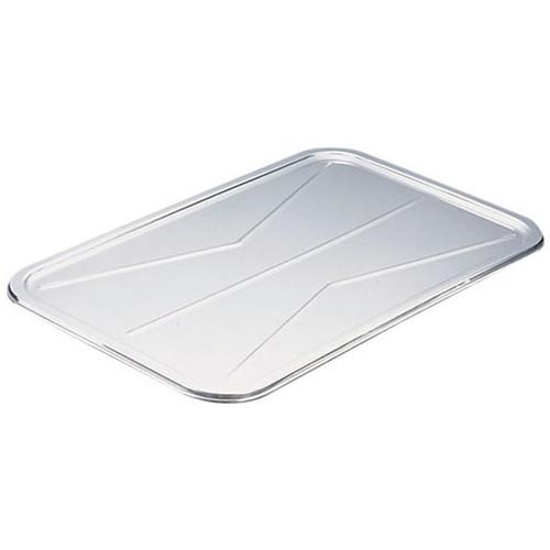 18-8給食バット 蓋 [ 間口:630 x 奥行:400 x H15mm ] [ 料理道具 ] | 厨房 飲食店 給食 社食 レストラン 業務用