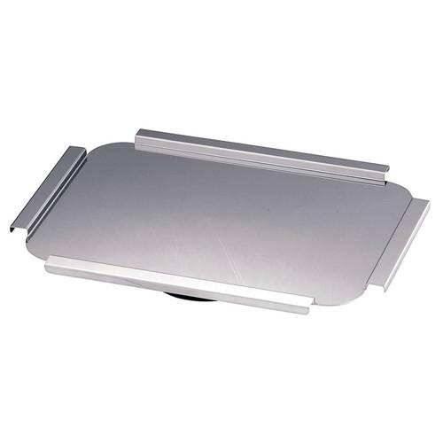 TKG ステンレス 運搬バット蓋 3枚取用 [ 間口:600 x 奥行:400mm ] [ 料理道具 ] | 給食 社食 配膳 飲食店 厨房 業務用