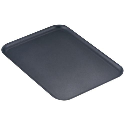 TKG ノンスティックベーキングトレー 42 x 32 x H2cm [ 内寸:410 x 295mm ] [ 料理道具 ]   厨房 キッチン 飲食店 ホテル レストラン 業務用