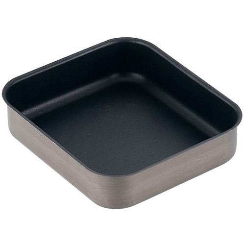 TKG ノンスティックベーキングトレー 27 x 24 x H6 5cm [ 内寸:250 x 220mm ] [ 料理道具 ] | 厨房 キッチン 飲食店 ホテル レストラン 業務用
