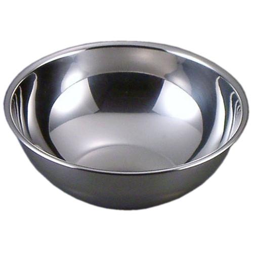 IKD 18-8抗菌ミキシングボール 42cm [ 外径:454 x 深さ:150mm 容量:15.5L ] [ 料理道具 ] | 飲食店 ホテル レストラン 和食 洋食 中華 キッチン 業務用