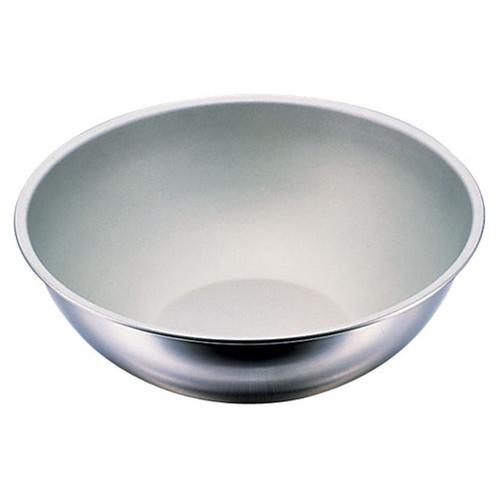 IKD18-8抗菌フッ素加工ミキシングボール 42cm [ 外径:453 x 深さ:150mm 容量:15.5L ] [ 料理道具 ] | 飲食店 ホテル レストラン 和食 洋食 中華 キッチン 業務用