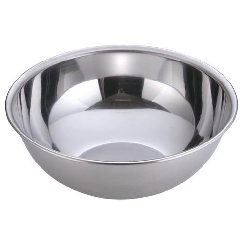 SA21-0 ボール 42cm [ 外径:453 x 深さ:159mm 容量:16.2L ] [ 料理道具 ] | 飲食店 ホテル レストラン 和食 洋食 中華 キッチン 業務用