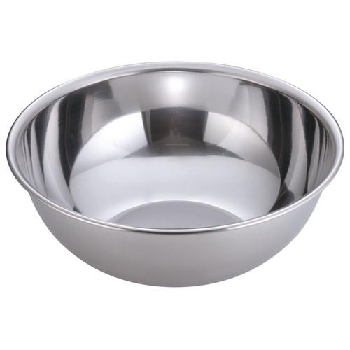 SA21-0 ボール 45cm [ 外径:484 x 深さ:170mm 容量:20.5L ] [ 料理道具 ]   飲食店 ホテル レストラン 和食 洋食 中華 キッチン 業務用