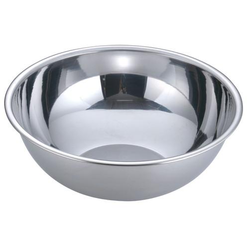 SA21-0 ボール 50cm [ 外径:543 x 深さ:197mm 容量:25L ] [ 料理道具 ] | 飲食店 ホテル レストラン 和食 洋食 中華 キッチン 業務用