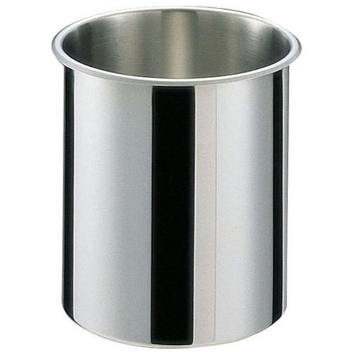 SA18-8ベンマリーポット 19cm [ 深さ:213mm 容量:6L ] [ 保存容器 ] | 飲食店 ホテル レストラン 厨房 社食 業務用