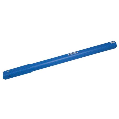 揚げ物用ブルー角柄(ワンプッシュ式) 800mm KP80H [ 料理道具 ] | 給食 社食 飲食店 厨房 レストラン 業務用
