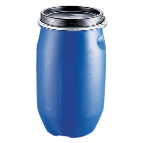 サンコー プラドラム25L [ 内径:296 x 深さ:552mm 容量:25L ] [ 保存容器 ] | 飲食店 レストラン 厨房 ホテル 業務用
