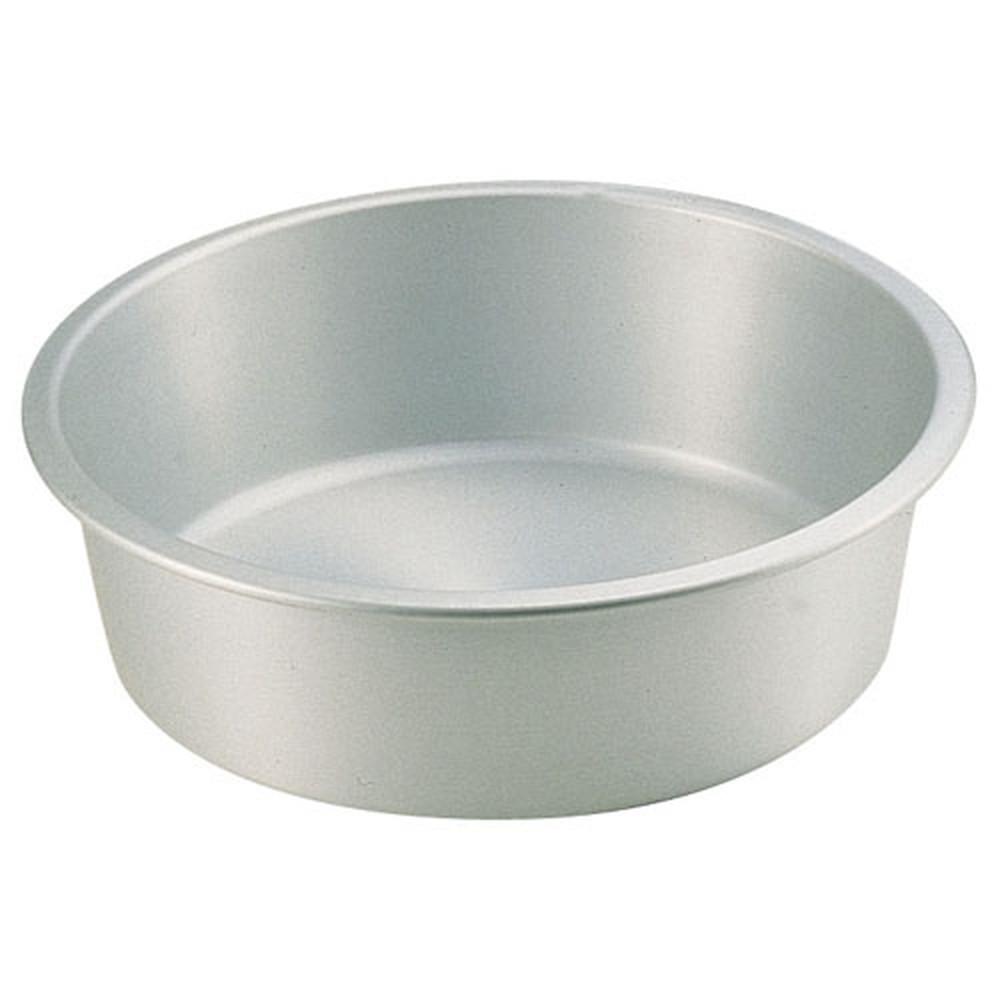 アルマイトタライ 54cm [ 外径:592 x 深さ:175mm 底寸:490mm 37.4L ] [ 調理器具 ] | 厨房用品 飲食店 キッチン 料理道具 業務用