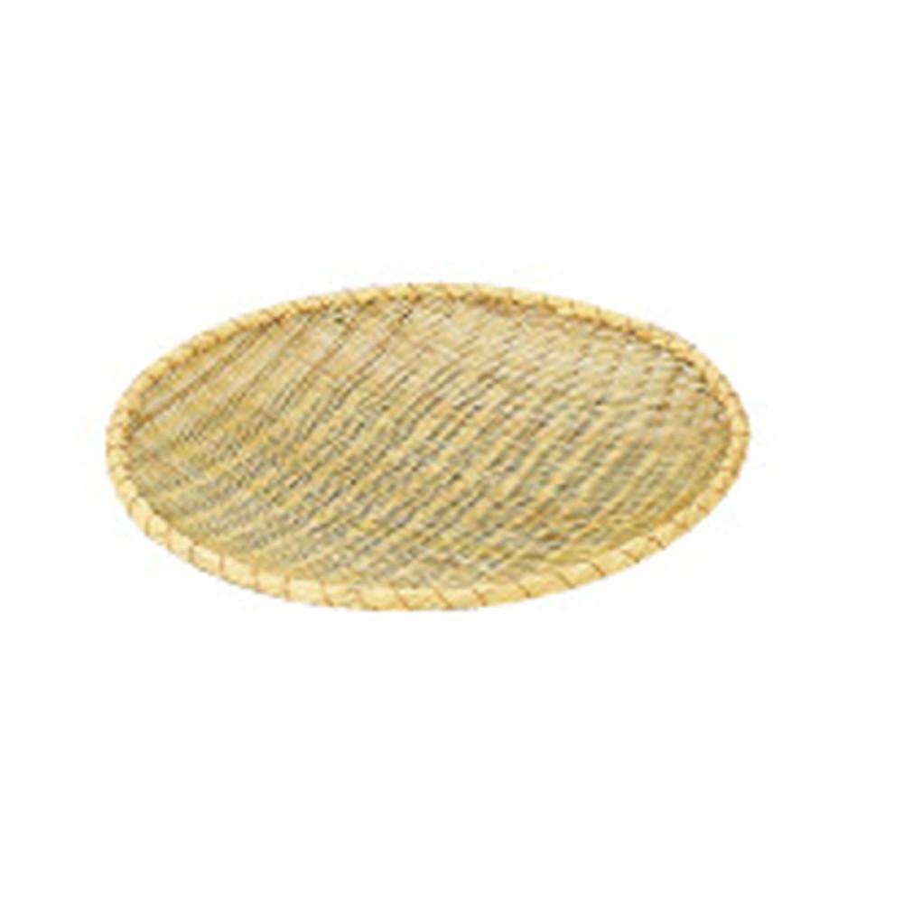 竹製 ためざる 54cm(佐渡製) [ ] [ 調理器具 ] | 厨房用品 飲食店 キッチン 料理道具 業務用