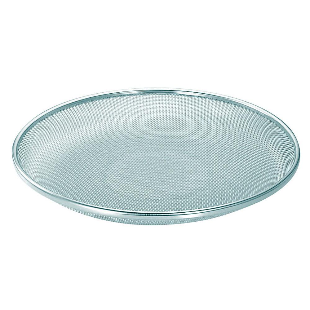 TSステンレス ためざる 39cm(18-8アミ・10メッシュ) [ 直径:390 x H51mm ] [ 調理器具 ] | 厨房用品 飲食店 キッチン 料理道具 業務用